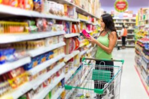 supermercado, ultraprocesados, alimentos, marketing, snacks, verdulería, alimentación, cereales, lácteos