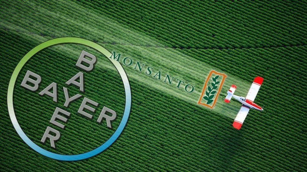 Bayer, Monsanto, juicio, agroquímicos
